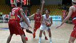 Baloncesto - Campeonato de Europa Masculino sub-18. Final: España-Serbia