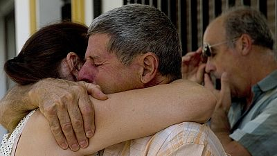 Tres días de luto oficial en Roda por los tres vecinos fallecidos por el accidente mortal en India