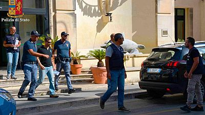 Denuncian en Italia a 15 bomberos por pirómanos