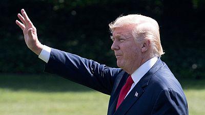 Donald Trump crea su propio canal de televisión a través de internet