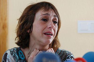 Orden de detención y presentación en el juzgado contra Juana Rivas
