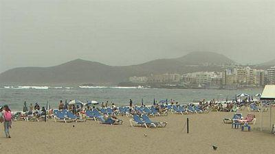 Canarias en 2' - 08/08/2017