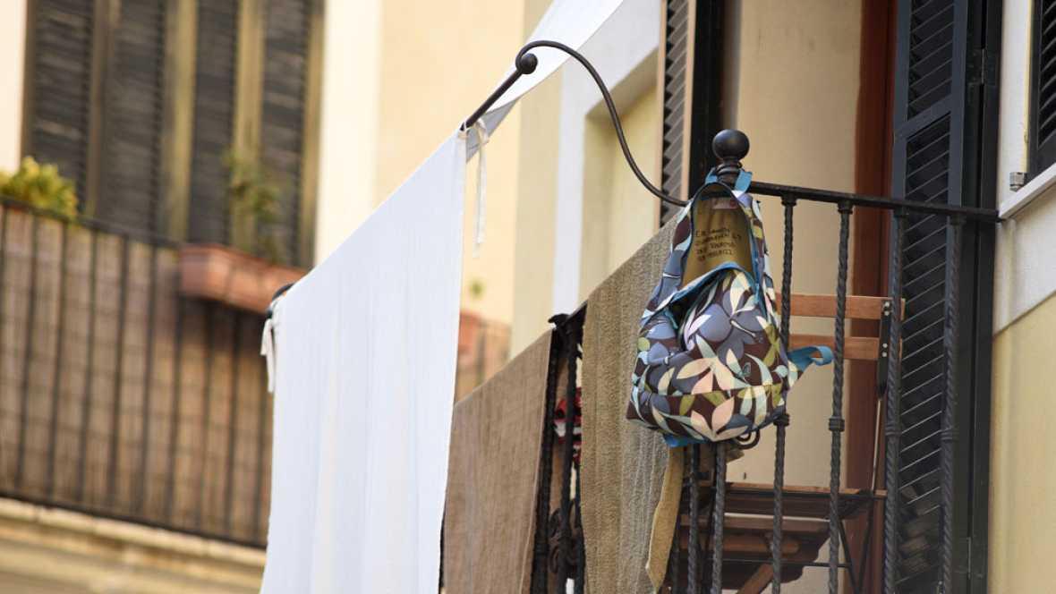 Baleares multará con hasta 40.000 euros a los propietarios que alquilen pisos a turistas
