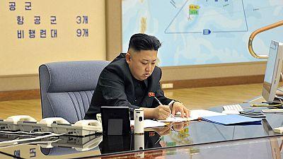 Corea del Norte amenaza con atacar la base de la isla de Guam