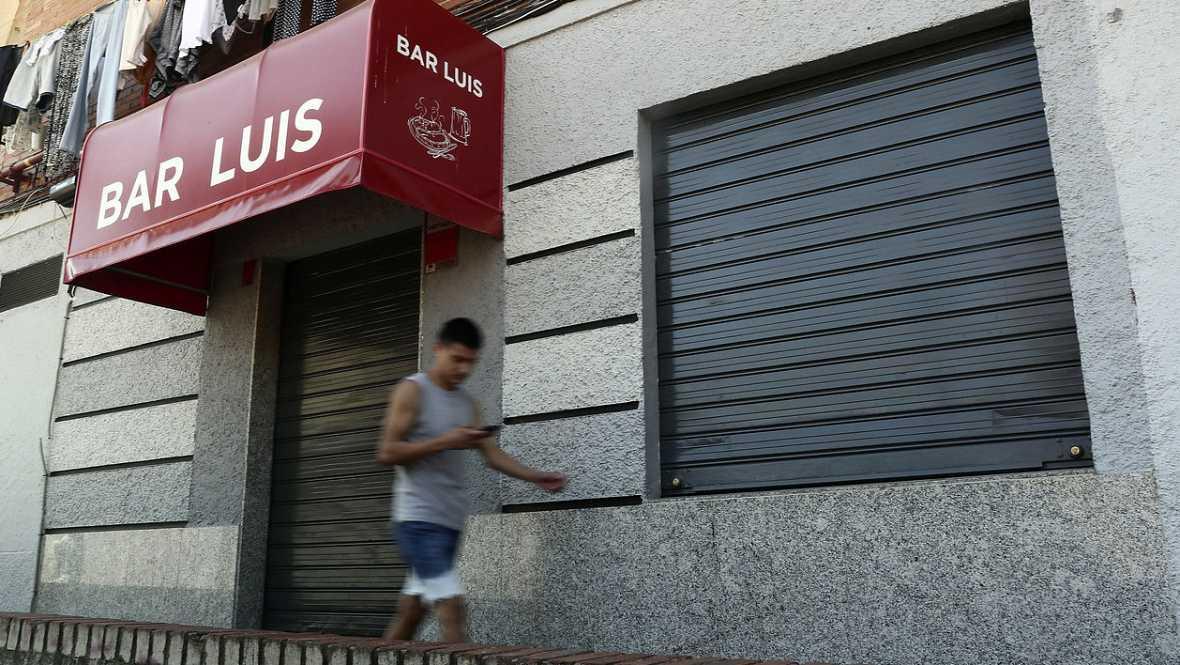 Informativo de Madrid - 09/08/17