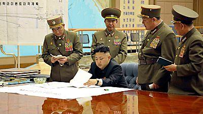 Corea del Norte amenaza con atacar Guam, un estratégico enclave estadounidense en el Pacífico
