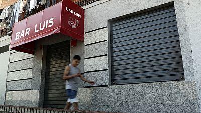 En Vicálvaro, Madrid, un policía municipal ha muerto degollado esta madrugada