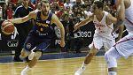 Baloncesto - Ruta 'Ñ' Masculina: España - Túnez