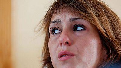 La asesora jurídica de Juana Rivas denuncia que no se tiene en cuenta su situación de víctima de violencia de género