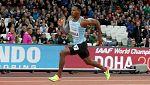 Atletismo - Campeonato del Mundo al Aire Libre. 6ª jornada sesión vespertina (1)