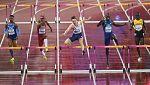 Atletismo - Campeonato del Mundo al Aire Libre. 6ª jornada sesión vespertina (2)