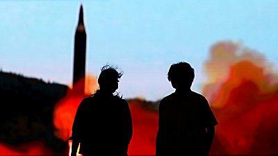 Corea del Norte detalla que lanzará cuatro misiles contra la isla estadounidense de Guam