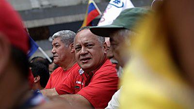 El chavismo someterá al control de la Asamblea Constituyente los candidatos para las elecciones regionales