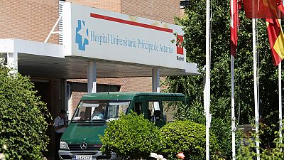 Detenida una auxiliar de enfermería del Hospital de Alcalá de Henares acusada de matar a una paciente