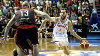 Baloncesto - Ruta 'Ñ' Masculina: España - Bélgica - ver ahora