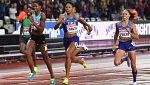 Atletismo - Campeonato del Mundo al Aire Libre. 7ª jornada sesión vespertina (1)