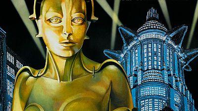 90 aniversario de 'Metrópolis', de Fritz Lang