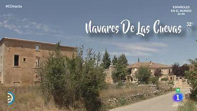 España Directo - Navares de las Cuevas, la villa del ganchillo