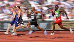 Atletismo - Campeonato del Mundo al Aire Libre. 8ª jornada sesión matinal