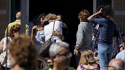 En Málaga y Granada esta tarde se oficiarán los funerales de los cuatro cooperantes que murieron  en un accidente de autobús en La India