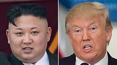 La tensión entre Estados Unidos y Corea del Norte continúa aumentando