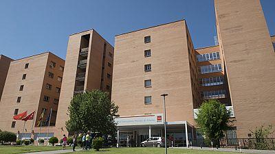 La policía tiene pruebas determinantes que implican a la auxiliar de enfermería del hospital de Alcalá de Henares