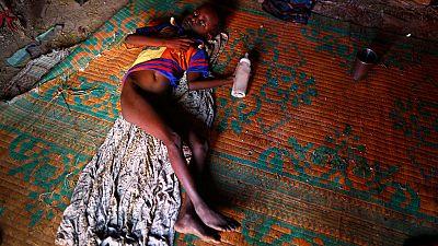 Riesgo de hambruna en Somalia por la sequía