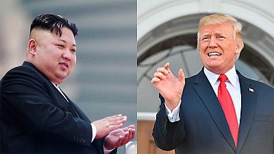 El tono de las amenazas mutuas entre Estados Unidos y Corea del Norte sigue subiendo