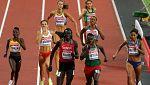Atletismo - Campeonato del Mundo al Aire Libre. 8ª jornada sesión vespertina (1)