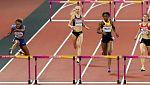 Atletismo - Campeonato del Mundo al Aire Libre. 8ª jornada sesión vespertina (2)