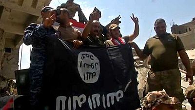 Informe Semanal - Mosul: Daesh en retirada - ver ahora