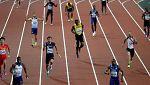 Atletismo - Campeonato del Mundo al Aire Libre. 9ª jornada sesión vespertina (2)