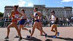 Atletismo - Campeonato del Mundo al Aire Libre. 10ª jornada sesión matinal (3)