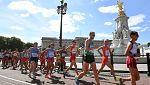 Atletismo - Campeonato del Mundo al Aire Libre. 10ª jornada sesión matinal (4)