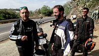 Diario de un nómada - Ruta por la España vacía: Torremolinos II - ver ahora
