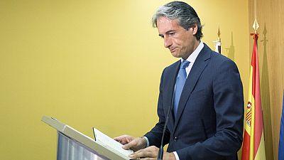 El Gobierno afirma que un arbitro resolverá el conflicto de El Prat