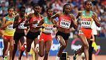Atletismo - Campeonato del Mundo al Aire Libre. 10ª jornada sesión vespertina (1)