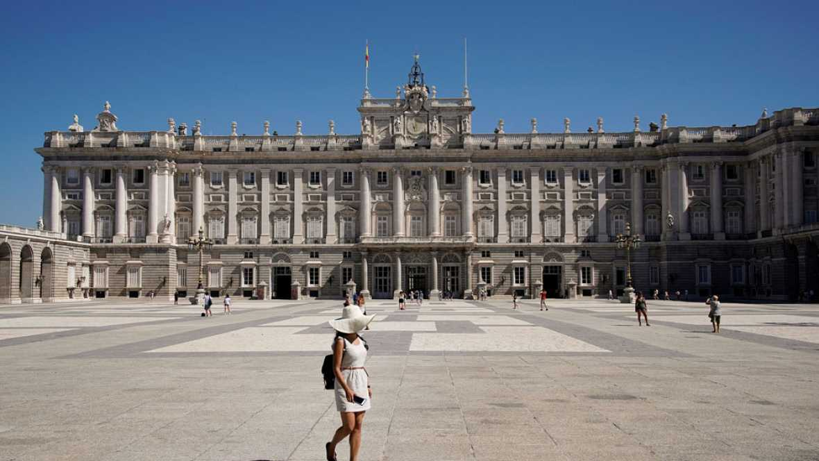 Informativo de Madrid - 14/08/17