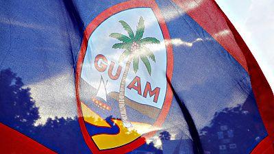 Los habitantes de Guam mantienen la calma, ajenos a las amenazas de Corea del Norte