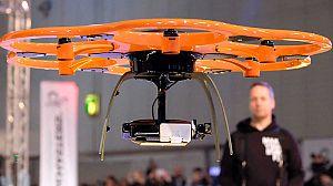 La Era del dron