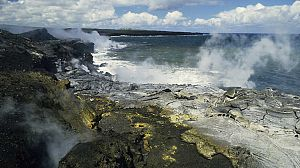 Trotamundos: Volcanes, el anillo de fuego