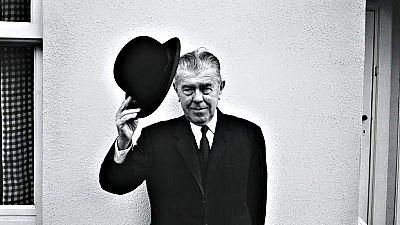 Se cumplen 50 años de la muerte de René Magritte