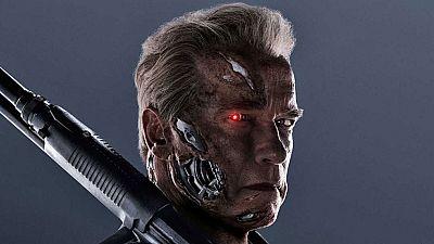 """Terminator 2"""" vuelve a los cines en 3 dimensiones"""