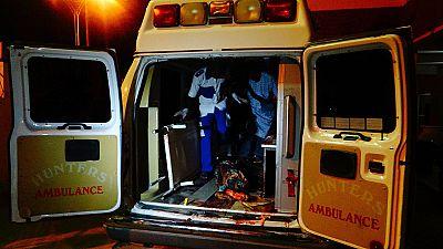 Al menos 27 muertos en un atentado suicida en Nigeria