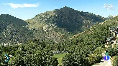 España Directo - Vall de Boí, un paraíso para el relax