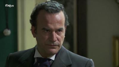 Acacias 38 - El coronel retará a duelo a Antonio si no cumple con lo prometido