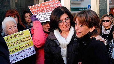 El Constitucional rechaza el segundo recurso de Juana Rivas