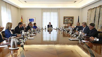 El Gobierno impone un arbitraje obligatorio para resolver el conflicto de El Prat