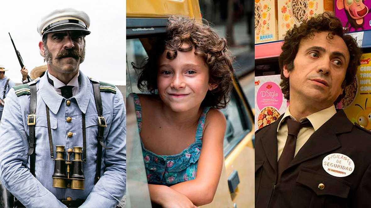 'Los últimos de Filipinas', 'Verano 1993' y 'Abracadabra', opciones españolas a los Oscar