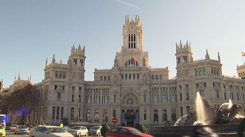 El Tiempo en la Comunidad de Madrid - 17/08/2017